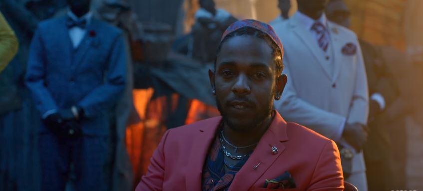 Photo of New VIDEO:  Kendrick Lamar ft SZA – All The Stars
