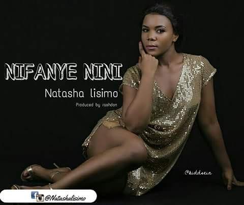 Photo of Audio | Kadjanito (Natasha Lisimo) – Nifanye Nini | Mp3 Download