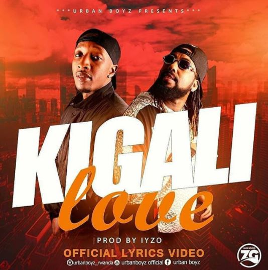 Photo of New AUDIO | Urban Boys – Kigali Love | DOWNLOAD