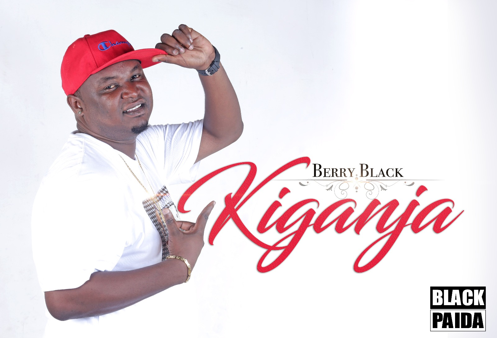 Photo of Audio | Berry Black  – Kiganja | Mp3 Download