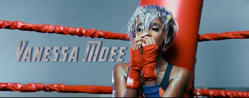 Photo of New VIDEO: Vanessa Mdee Ft. Mr. P ( P-Square ) – Kisela