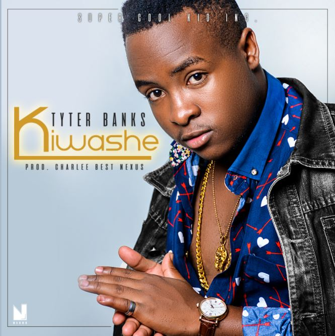 Photo of Audio | Tyter Banks – Kiwashe | Mp3 Download