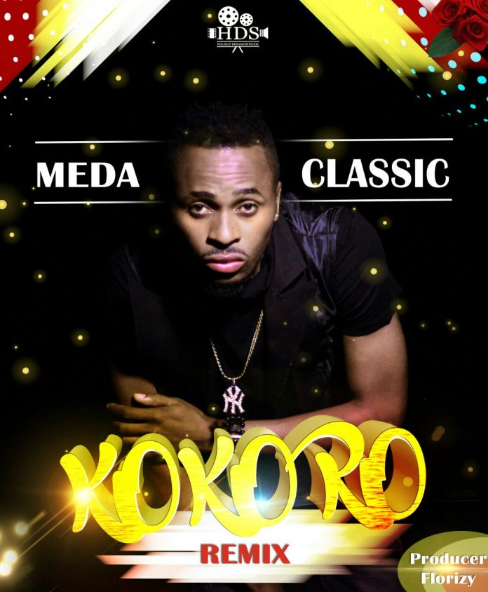 Photo of Audio | Meda classic – Kokoro (remix) | Mp3 Download