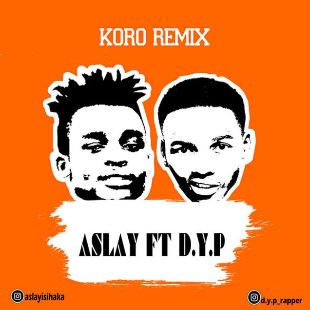 Photo of Audio | Aslay ft Dyp – Kolo (Remix) | Mp3 Download