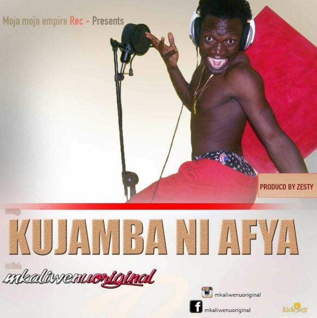 Photo of Audio | Mkaliwenu – Kujamba Ni Afya | Mp3 Download