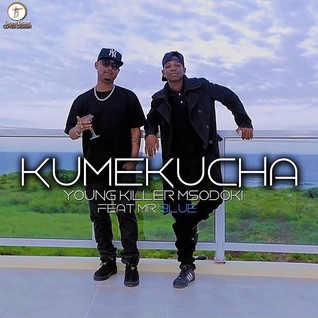 Photo of Young Killer Ft. Mr Blue (Official Video) – Kumekucha | Download Mp4