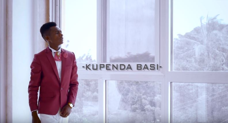 Photo of New VIDEO: Ruizano – Kupenda Basi