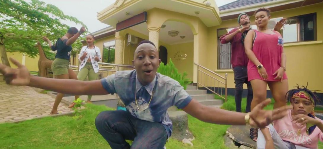 Photo of New VIDEO: Manengo – Kwa Mbinde