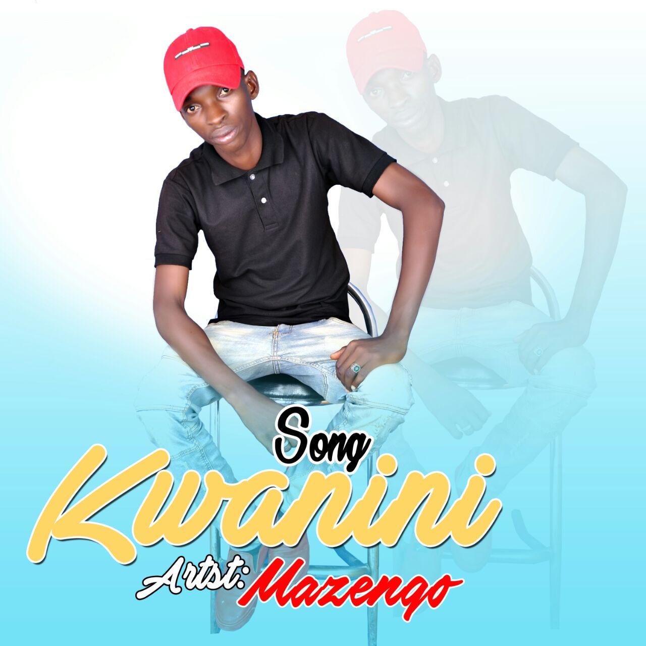 Photo of Audio | Mazengo – Kwanini | Mp3 Download