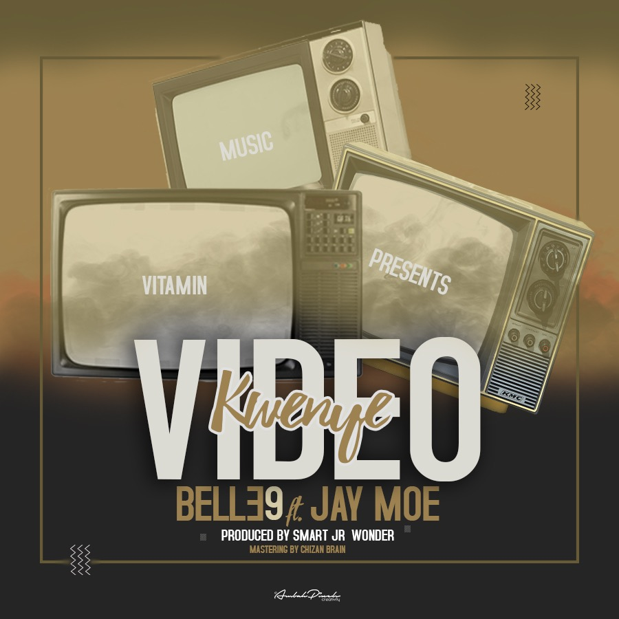 Photo of New AUDIO: Belle 9 Ft. Jay Moe – Kwenye Video | Download