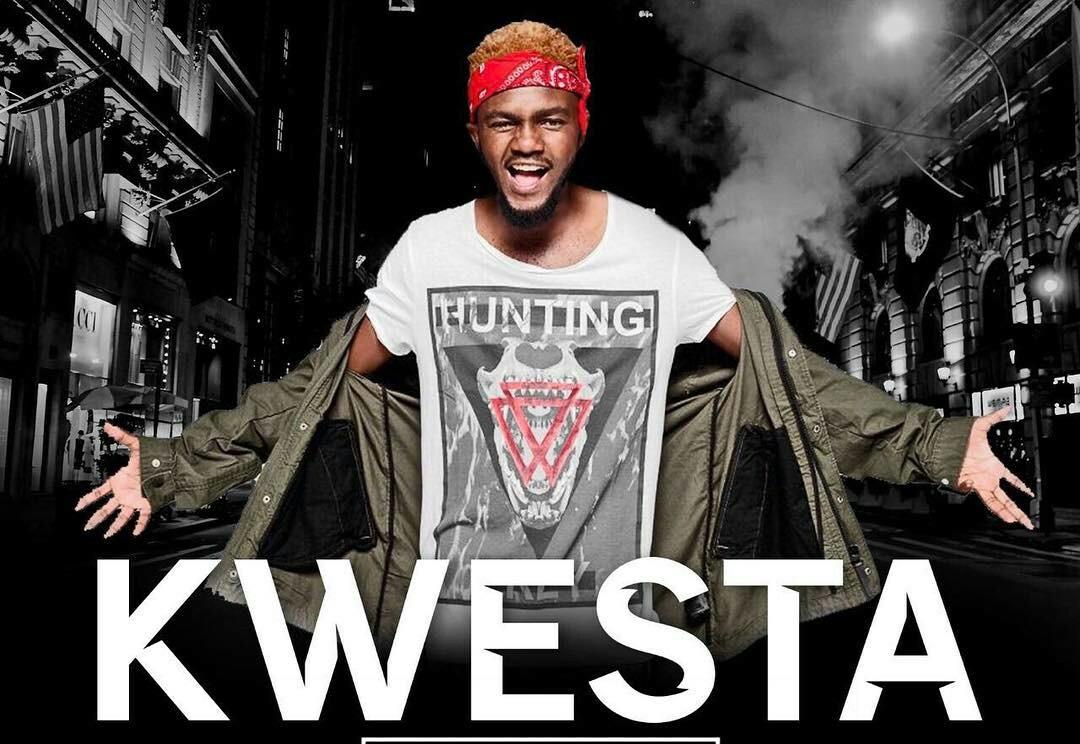 Photo of Audio | Kwesta ft Thabsie -Ngiyazfela ngawe | Mp3 Download