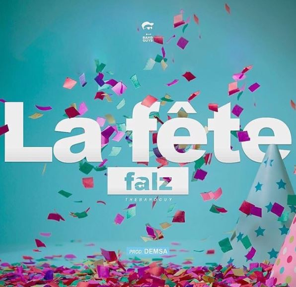 Photo of Audio | Falz – La Fête | Mp3 Download