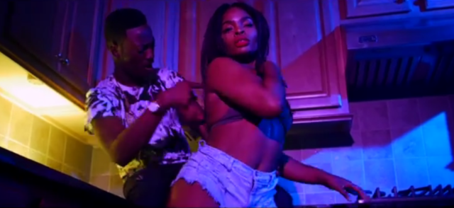 Photo of Dammy Krane & Davido (Video) – Ladies | Mp4 Download