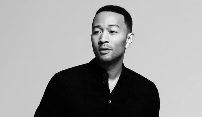 Photo of New VIDEO: John Legend – Surefire