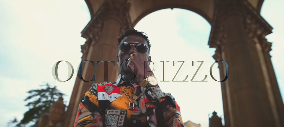 Photo of New VIDEO: Octopizzo – Level Up