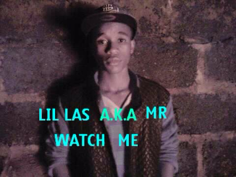 Photo of Audio | Lil Las Aka Mr – Watch Me | Mp3 Download