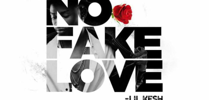 Photo of Audio | Lil Kesh – No Fake Love | Mp3 Download