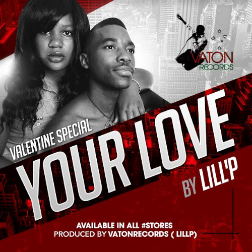 Photo of Audio | Lill'P – Your Love | Mp3 Download