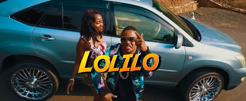 Photo of New VIDEO: Lizzo ( Lolilo ) – Nzokudigadiga