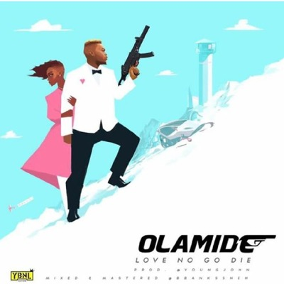 Photo of Audio | Olamide – Love No Go Die | Mp3 Download