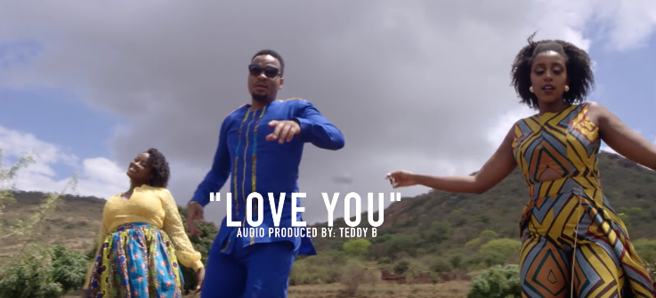 Photo of Elani (Video) – Love You   Mp4 Download