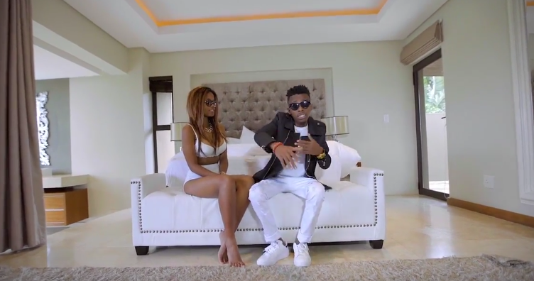 Photo of M Rap Lion ft. Mayunga (Video) – Ts Not Too Late | Mp4 Download