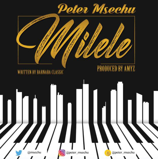 Photo of Audio | Peter Msechu – Milele | Mp3 Download