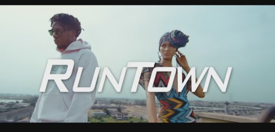 Photo of Runtown (Video) – Mad Over You | Mp4 Download
