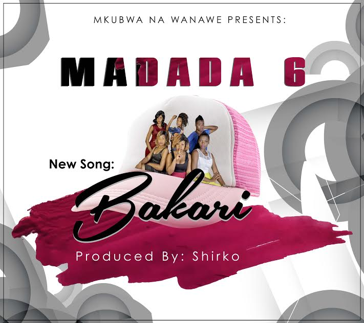 Photo of Audio | Madada 6 – BAKARI | Mp3 Download