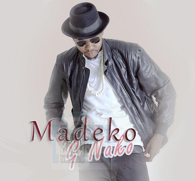 Photo of Audio | G Nako – Madeko | Mp3 Download