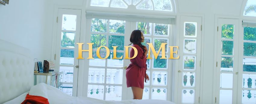 Photo of New VIDEO: Magaly Pearl – Hold Me