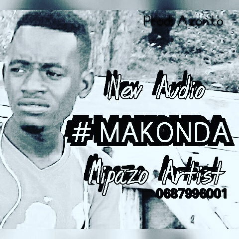 Photo of Audio | Mipazo – Makonda | Mp3 Download