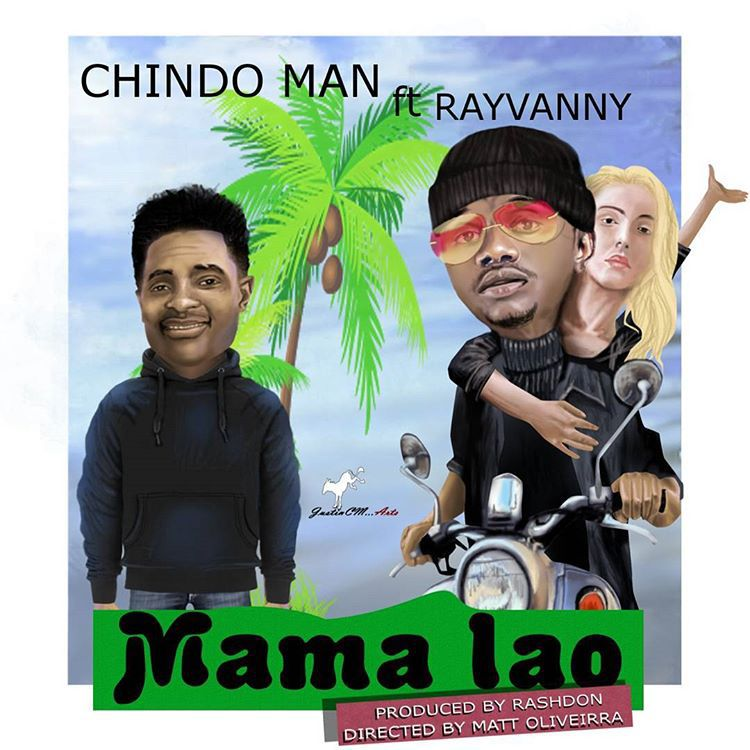 Photo of Audio | ChindoMan ft Rayvanny – Mama lao | Mp3 Download