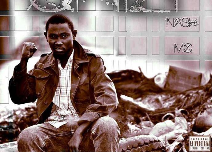 Photo of New AUDIO   Nash MC – Maneno   Download