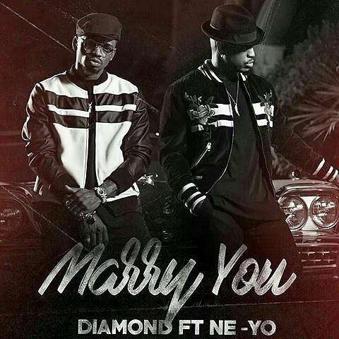 Photo of Audio | Diamond Platnumz Ft. Ne-Yo – Marry You [Official] | Mp3 Download