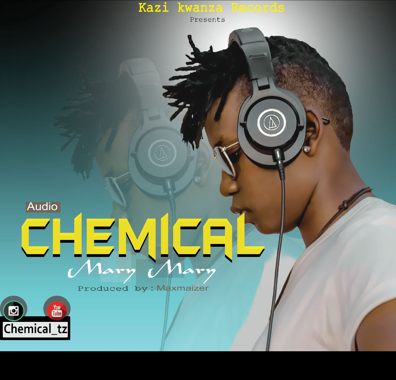Photo of Audio | Chemical – Mary Mary | Mp3 Download