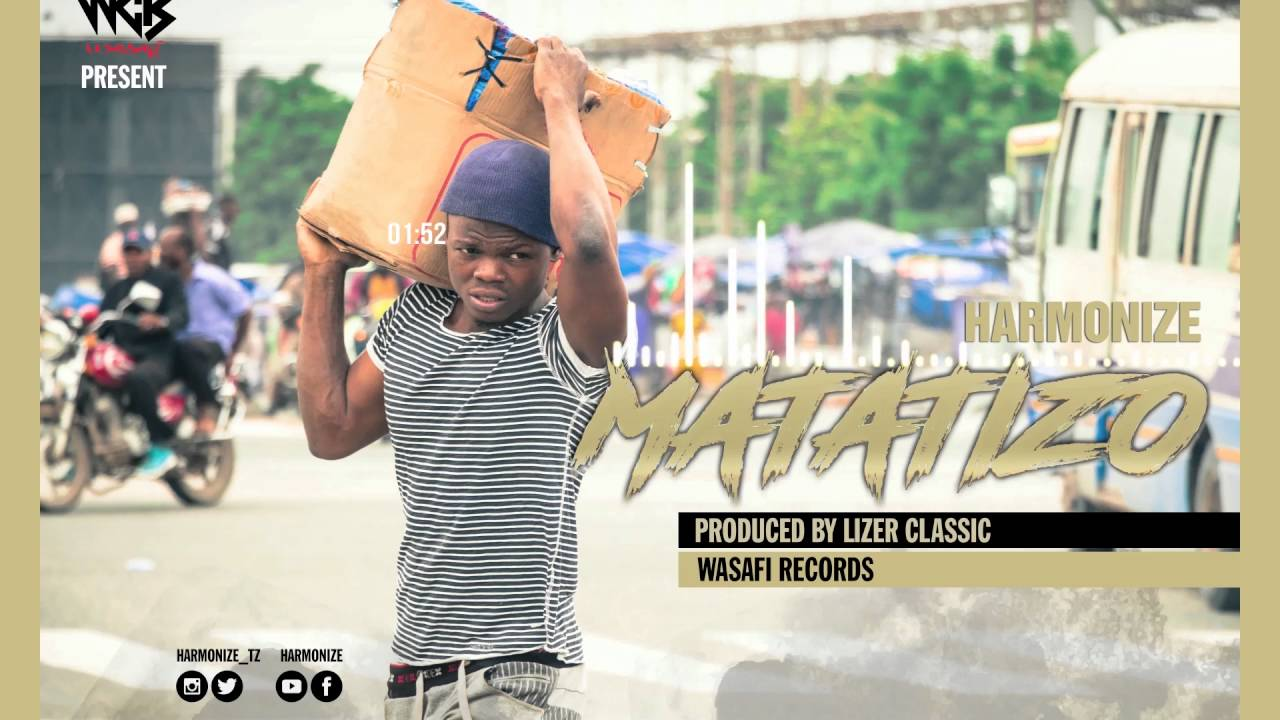 Photo of Audio | Harmonize – Matatizo | Mp3 Download
