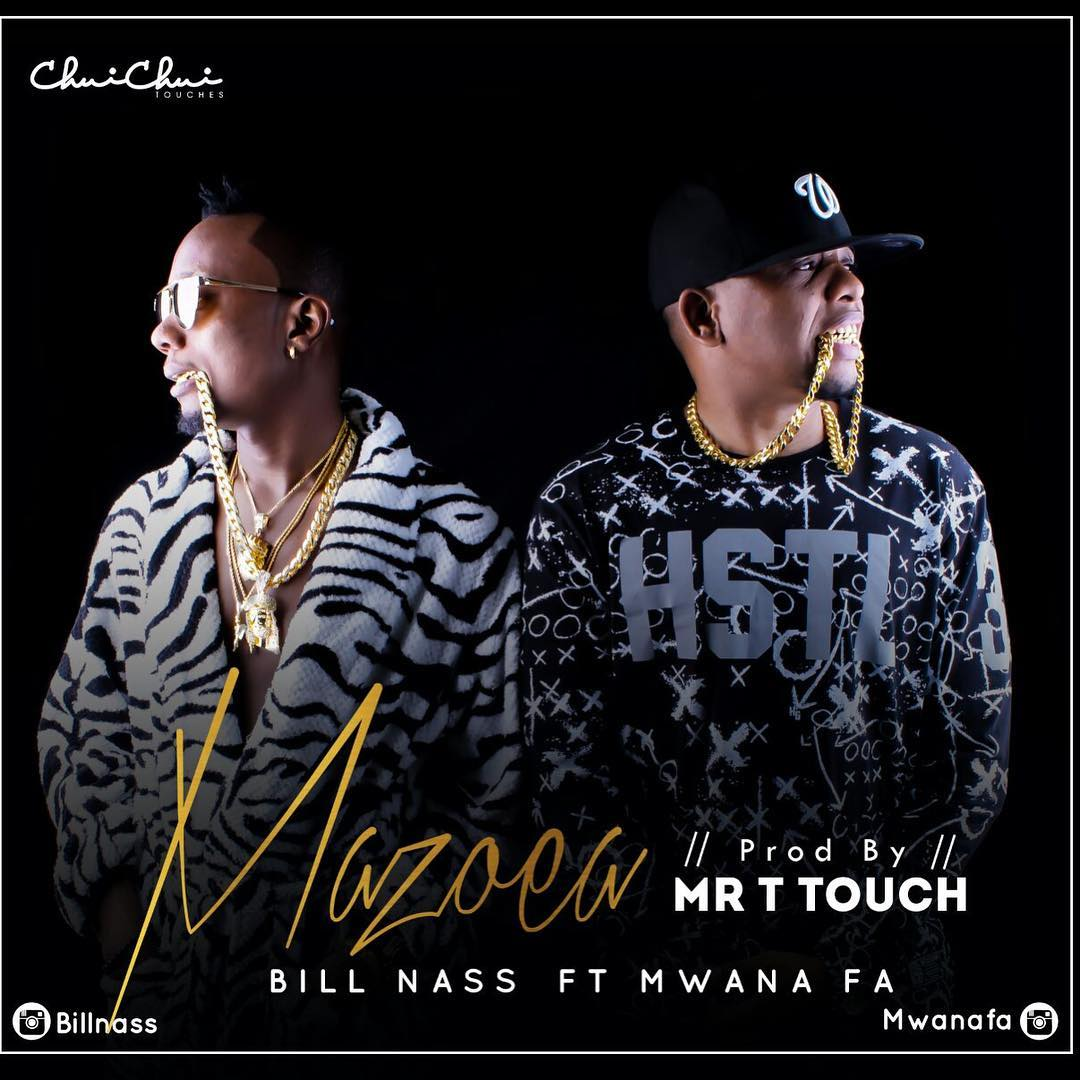 Photo of Audio | Bill Nass Ft. Mwana FA – Mazoea | Mp3 Download