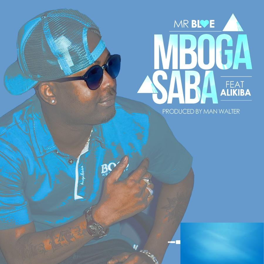 Lock Up Mp3 Mr Jatt: Mr Blue Ft. Ali Kiba - Mboga Saba