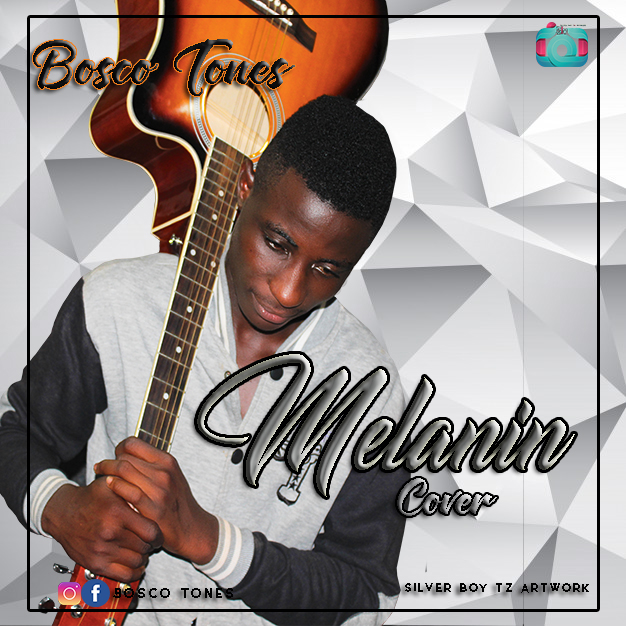 Photo of Audio | Bosco Tones – Melanin Cover (Sauti Sol ft Patoranking )| Mp3 Download