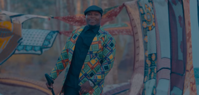 Photo of Kassim Mganga ft. Nyota & Kilimanjaro Band (Video) – SOMO | Mp4 Download