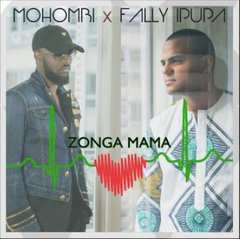 Photo of New Audio | Mohombi Ft. Fally Ipupa – Zonga Mama