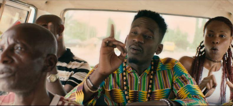 Photo of Riton ft Kah-Lo, Mr Eazi, Davido (Video) – Money | Mp4 Download