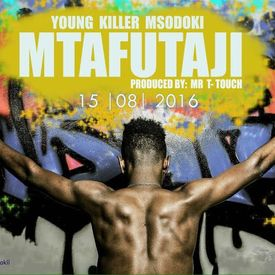 Photo of Audio | Young Killer – Mtafutaji | Mp3 Download