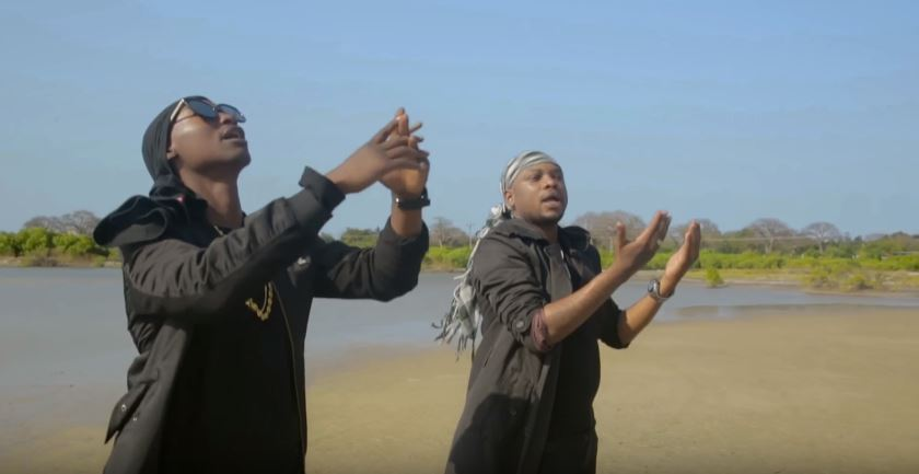 Photo of New VIDEO: Chid Beenz ft. Q Chief – MUDA