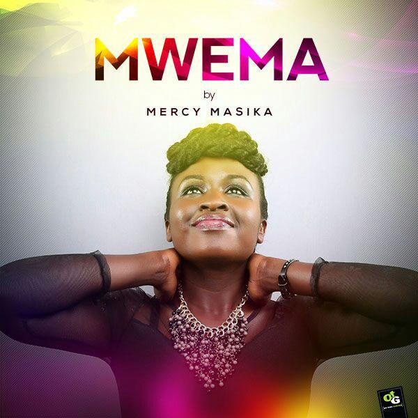Photo of Audio | Mercy Masika – Mwema | Mp3 Download