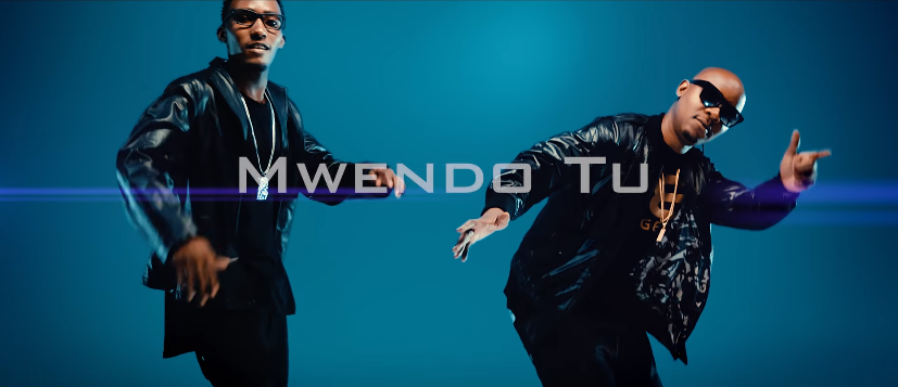 Photo of Songa ft. Jay Moe (Video) – Mwendo Tu | Mp4 Download