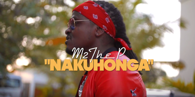 Photo of Audio | M2the-P ft Mr Blue – Nakuhonga | Mp3 Download