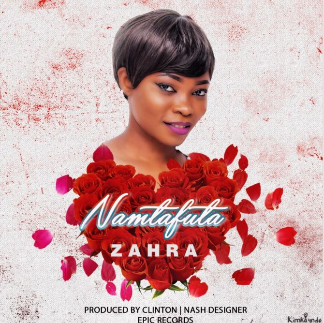 Photo of New VIDEO & AUDIO: Zahra – Namtafuta