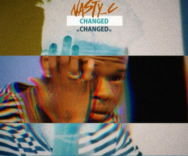 Photo of New Audio | Nasty C – Changed